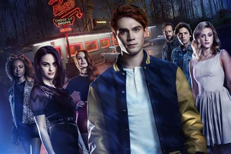 Tv Shows by Riverdale Hd Tv Shows 4k Wallpapers Images Backgrounds