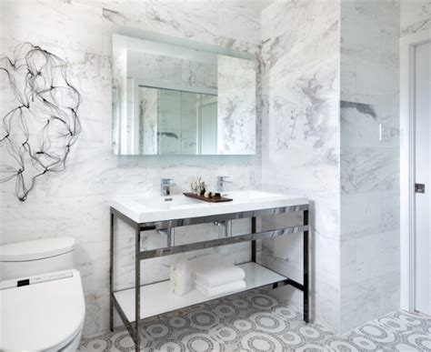 essential components   heavenly guest bathroom