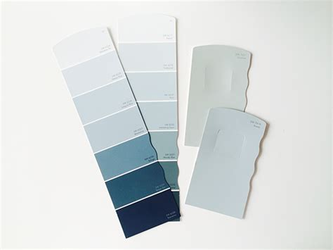 a less blue a more light design crush