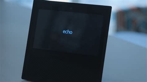 cortana show me a picture of the rachel hairstyles hands on with amazon s echo show video tech gadgets