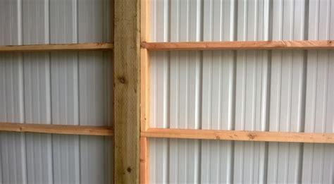 Attached Carport Ideas wall girts installation portland oregon locke buildings