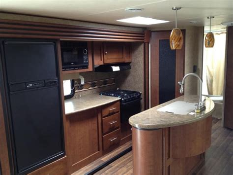 Rv Kitchen Island by Inventory Images