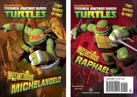 raphael books new nick tmnt related junior books up for pre order 187 tmnt