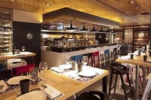 Cool Kitchen Design vi cool restaurant design hong kong by concrete