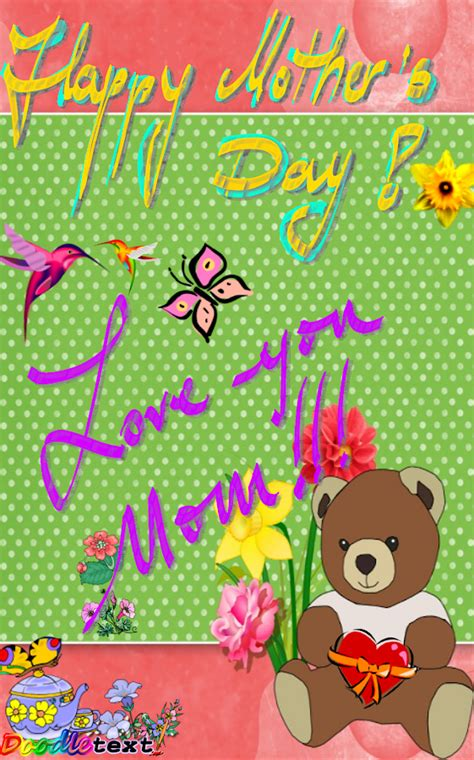 doodle effect doodle text photo effects android apps on play