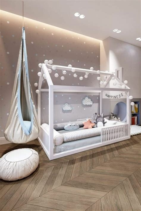 Lit Montessori by 1001 Id 233 Es Pour Une Chambre Avec Lit Montessori Ambiances