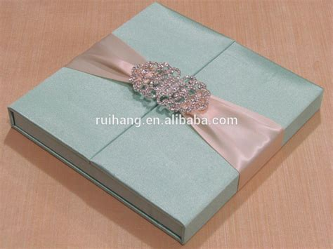 wedding invitations wholesale silk box wedding invitations wholesale www pixshark