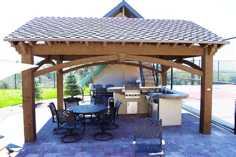 prefabricated gazebo kits dop designs