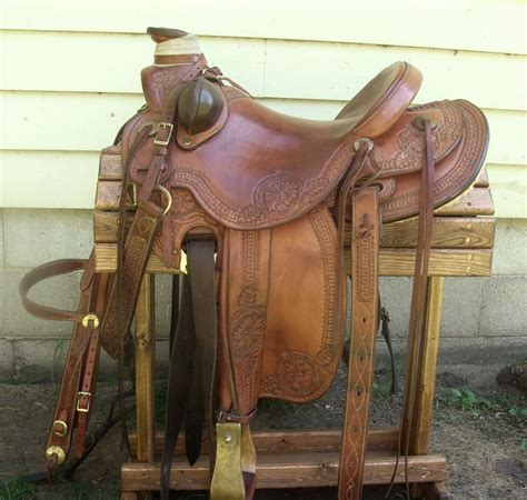 Handmade Saddles For Sale - 85 best wade saddles for sale images on