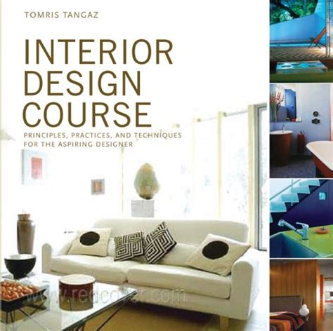 pdf download interior design course principles interior design course description download books on