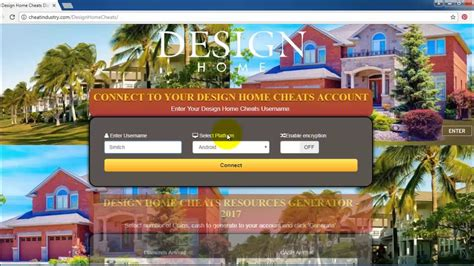 design this home cheats for android 2017 design home cheats for ios android unlimited