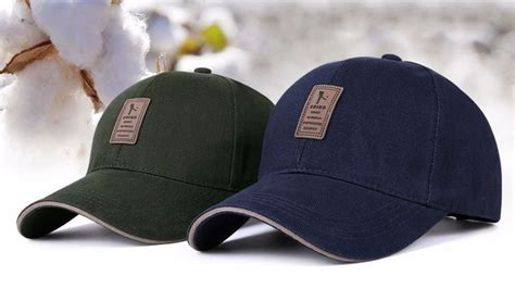 cool 2015 ediko brand 8 color cotton baseball cap sports