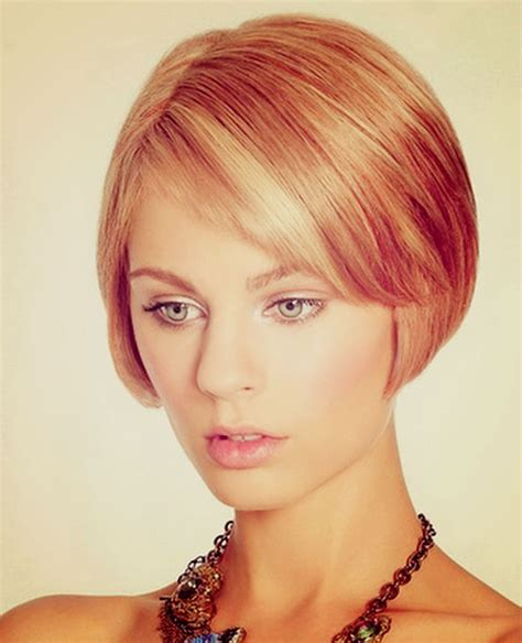 short haircuts for oval face thin hair short hairstyles for fine hair an evergreen idea glamy