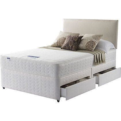 ottoman beds london deluxe side opening ottoman storage base divan online