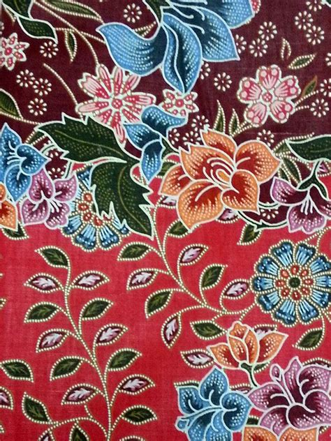 Batik Cap Bc 26 26 best etsy batik fabrics from malaysia indonesia images on fabric sewing
