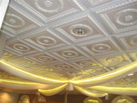 decorative suspended ceiling tiles astound drop panels the