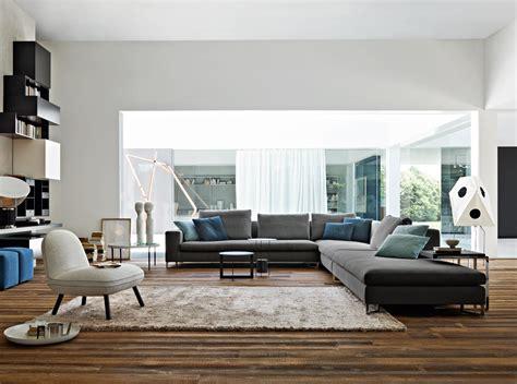 Wohnzimmermöbel Sofas by Large Sofa Lounge Sofas From Molteni C Architonic