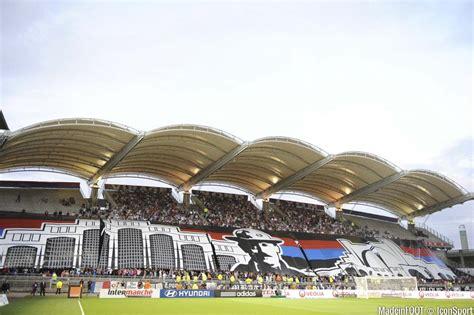 Calendrier Ligue 1 Ol 2015 Photos Ol Supporters Lyon 09 08 2015 Lyon Lorient