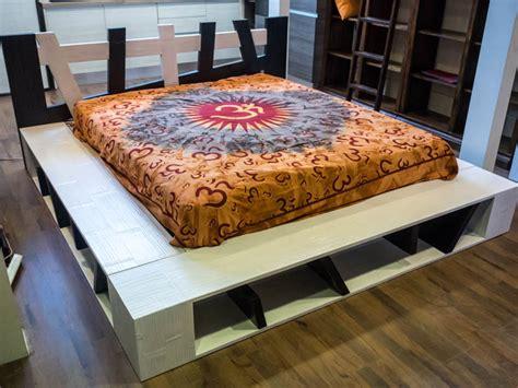 letto in bambu camere da letto etniche prezzi on line letti orientali in