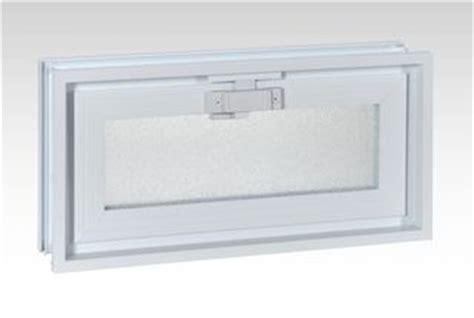 Finestre In Vetrocemento by Sistema D Apertua Per Vetromattone E Vetrocemento