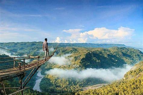 tempat wisata   indonesia  hits sepanjang