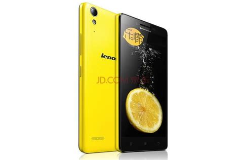 Handphone Lenovo K3 Lemon lenovo le lemon k3 will take on xiaomi s redmi 1s