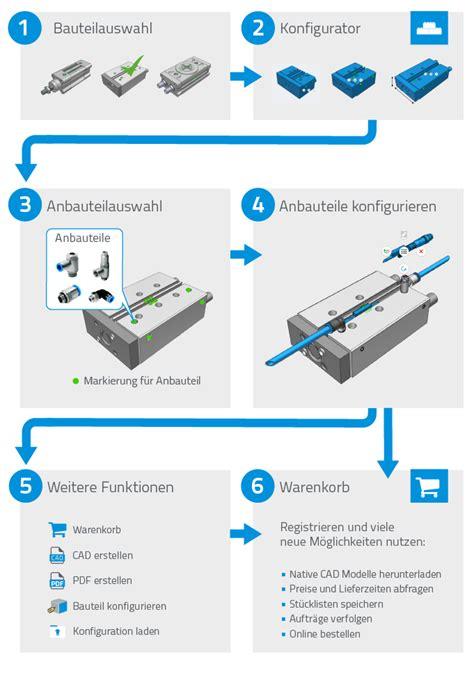 online 3d design tool festo design tool 3d online produkt baugruppen in