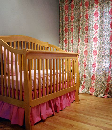 Bed Skirts For Baby Cribs Diy Or Buy How To Make A Crib Dust Ruffle Or Where To