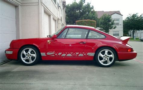 porsche 964 ducktail porsche 964 decals rennlist porsche discussion forums