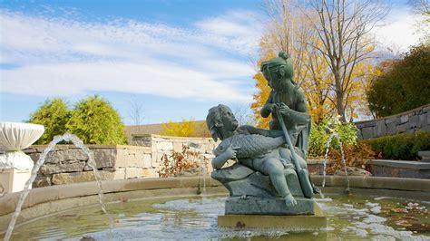 Botanical Gardens Minneapolis Mn by Minnesota Landscape Arboretum In Chanhassen Minnesota