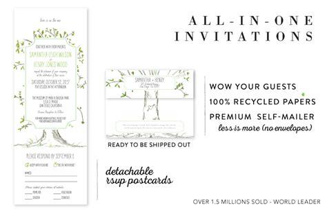 wedding invitations all in one wedding invitation templates all in one wedding invitations affordable wedding invitations