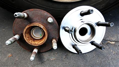 how to replace rear wheel bearing in a 1997 chrysler lhs what is wheel bearings replacement