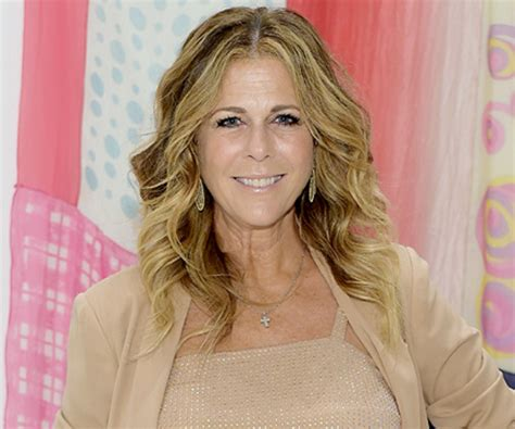 rita wilson news rita wilson get second opinion