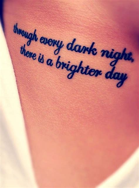 tattoo quotes yahoo 25 best ideas about side quote tattoos on pinterest rib