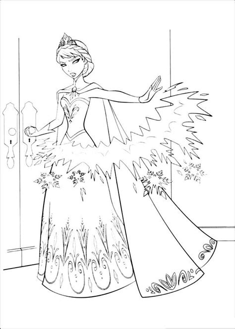 frozen coloring pages hellokids search results for olaf frozen colouring page calendar