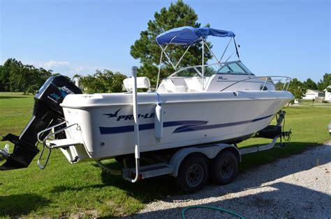 used proline walkaround boats for sale proline walkaround 2003 for sale for 16 900 boats from