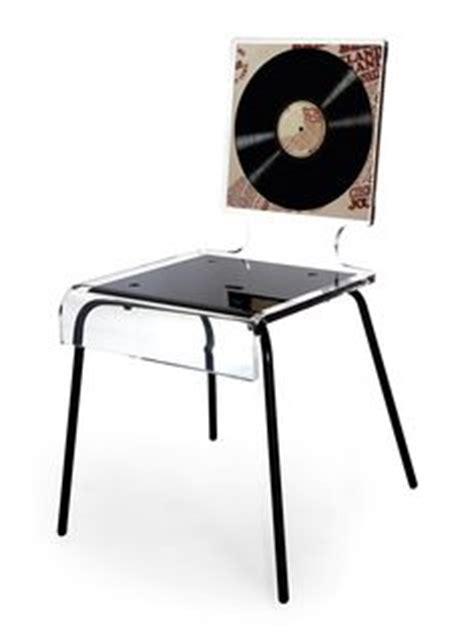 music themed furniture music themed projects on pinterest acrylic furniture record bowls and vinyls
