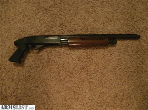 Home Defense Shotgun by Armslist For Sale Home Defense Shotgun