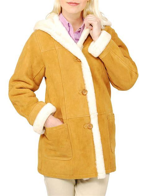 Coat Helen s helen shearling coat
