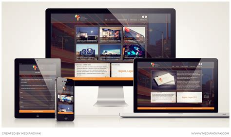 mobile website and responsive design best web design and
