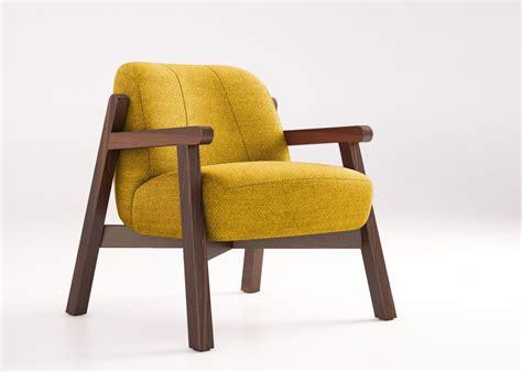 jardan armchair jardan harper armchair 3d model max obj cgtrader com
