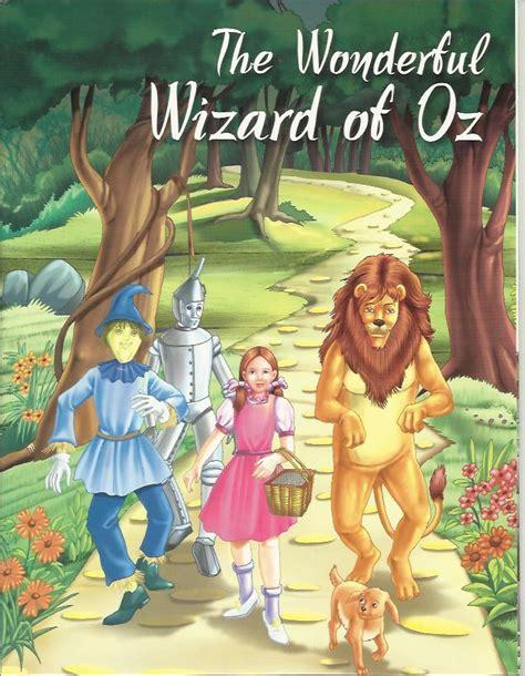 the wonderful wizard of oz alynashop