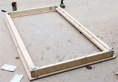 diy twin platform bed diy twin platform bed