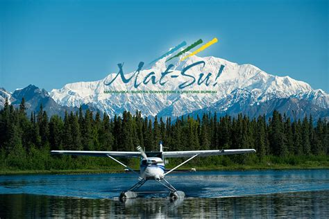 Mat Su by Mat Su Cvb Authentic
