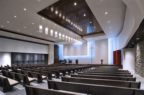 interior layout of a church modern church interiors architechnophilia church