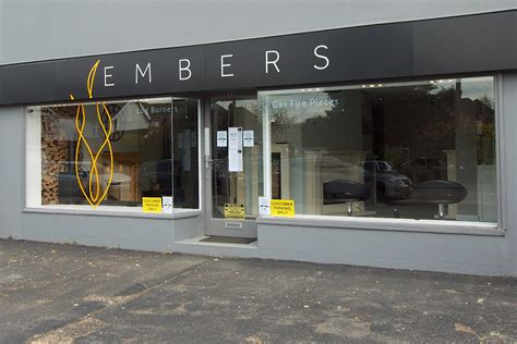 Fireplace Shops In Surrey by About Embers Fireplaces Frimley Green Camberley