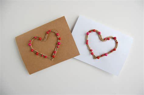 diy valentines cards diy s cards northstory