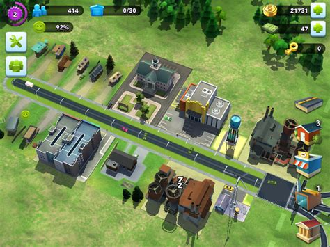 simcity android simcity buildit android