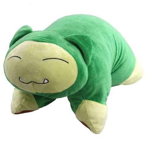 Pillow Plush by Snorlax Pillow Soft Best Gift