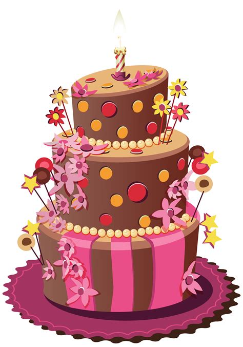 birthday cake png clipart image gallery yopriceville